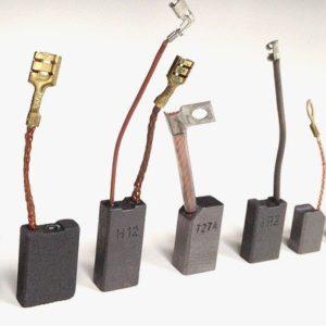 11. Material eléctrico