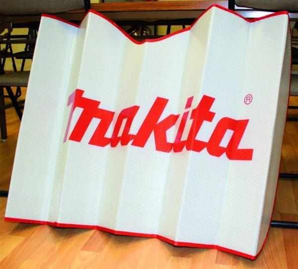 Combo Makita GA4530 + HP1631