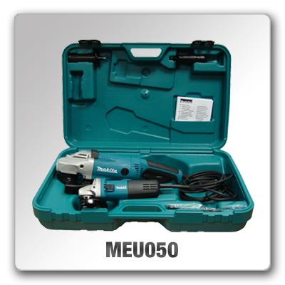Combo Amoladora GA9020S + Miniamoladora 9554NB