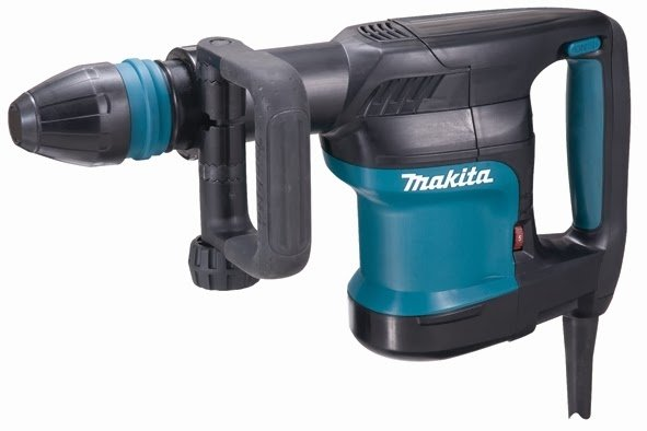 Martillo Demoledor HM0870C Makita