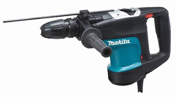 Martillo Makita HR4001C