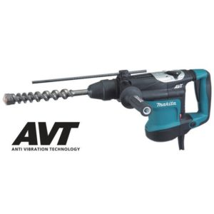 Martillo Combinado Makita HR3541FC
