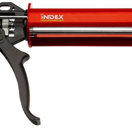 Pistola manual resina 410 ml
