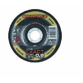 Disco corte XT8 Exact 115*0,8 mm