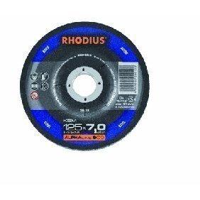 Disco desbaste acero Rhodius