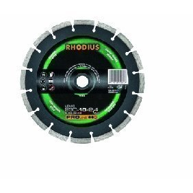 Disco Rhodius Diamante LD50 230 Gral Obra