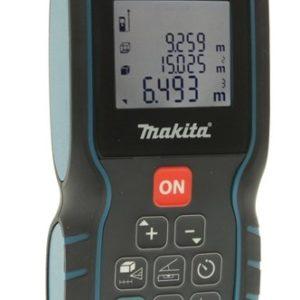Medidor láser 80 m LD080PI Makita
