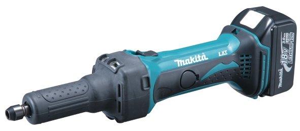 Amoladora recta bateria DGD800RFE Makita