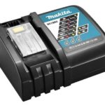 Cargador bateria Makita DC18RC