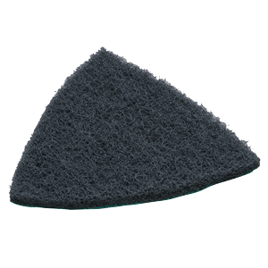 Abrasivo de lana