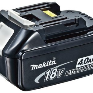 Bateria Litio Makita BL1840 18 V 4 Ah