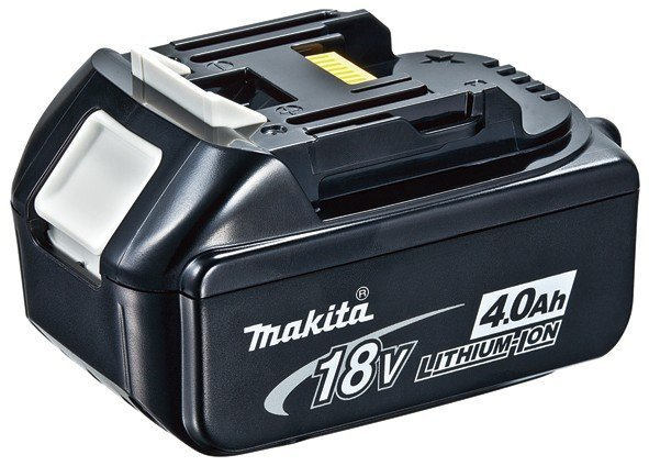 Bateria Litio Makita BL1840 18 V 4 Ah