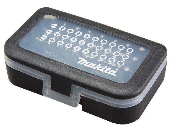 Juego de puntas Makita 31 piezas con portapuntas magnetico