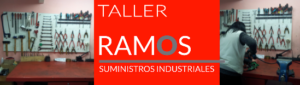 Taller Suministros Industriales Ramos